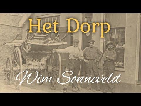 Het Dorp - Wim Sonneveld  (in HD)