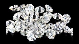 ギニアのダイヤモンドのドキュメンタリーPatrick Voillot