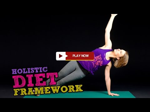 Video Tutorial Holistic Diet Framework
