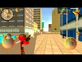 Stickman Rope Hero 2 Android Gameplay HD 3
