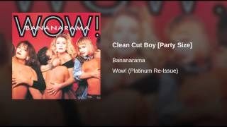 Clean Cut Boy [Party Size]