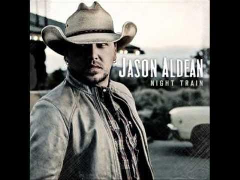 Jason Aldean Black Tears
