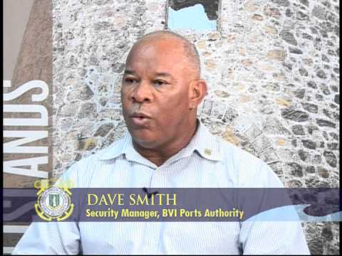 Update on BVI Ports Authority Initiatives