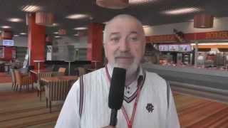 Снукер. Владимир Синицын о Riga Open 2015
