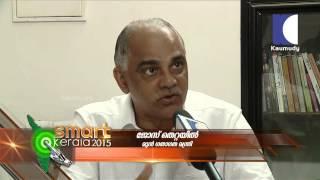 Smart Kerala - KSRTC P-02