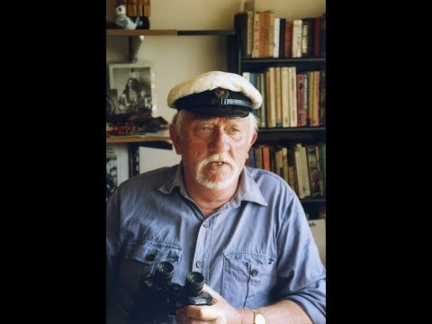 Interviews With Lighthouse Keepers,  Jack Hayes