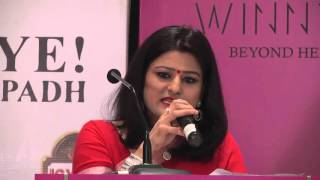 Introduction of Mettas Club by News Anchor Garima Singh  Business Club