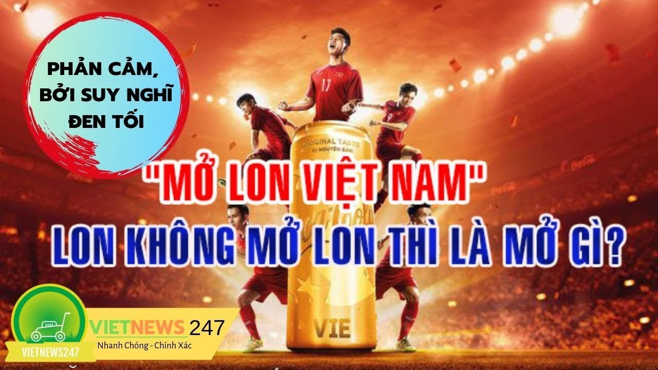 "Image result for ""Mở lon Việt Nam"""