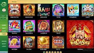 Green Dragon Casino / GD88