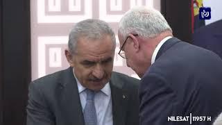 رئيس الوزراء الفلسطيني محمد اشتية يزور عمّان يوم غد (5-7-2019)