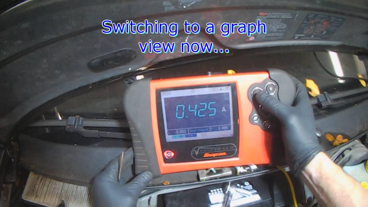 volkswagen passat battery problems