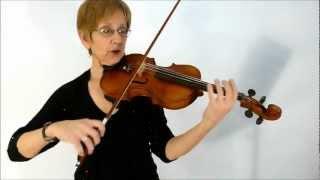 Violin Class 60: Humoresque