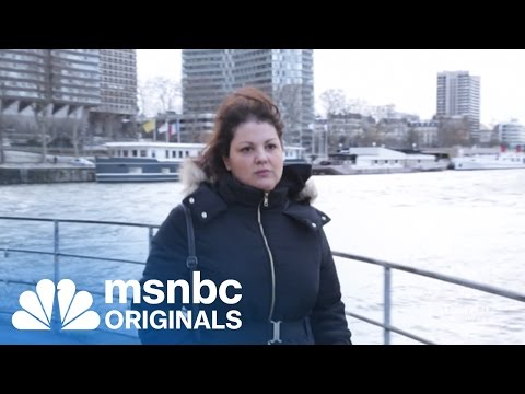 A Jewish Exodus From France | Originals | msnbc