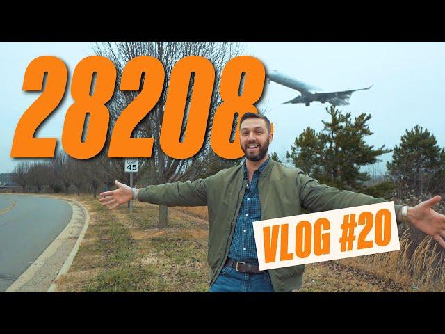28208 Wesley Heights | VLOG #20