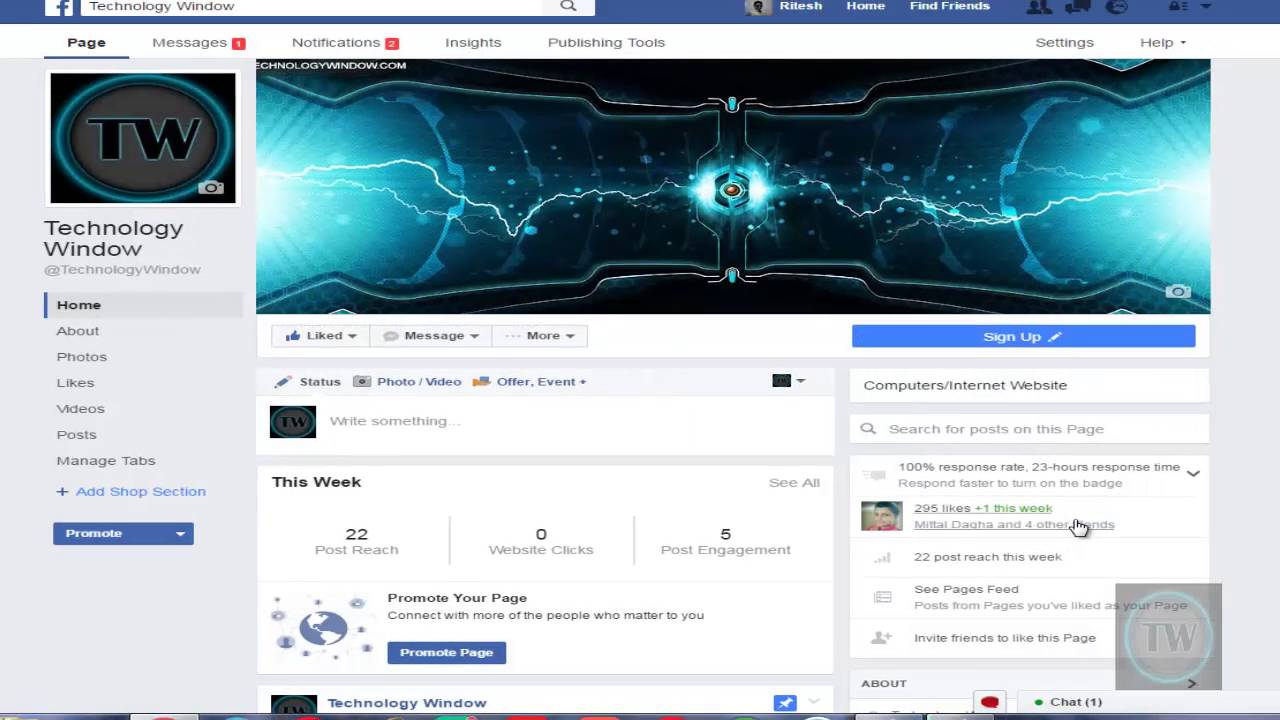 How To Add A Shop Button To Facebook Page How to add a How
