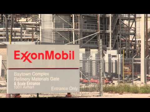 ExxonMobil Chemical Company/Lee College Partnership