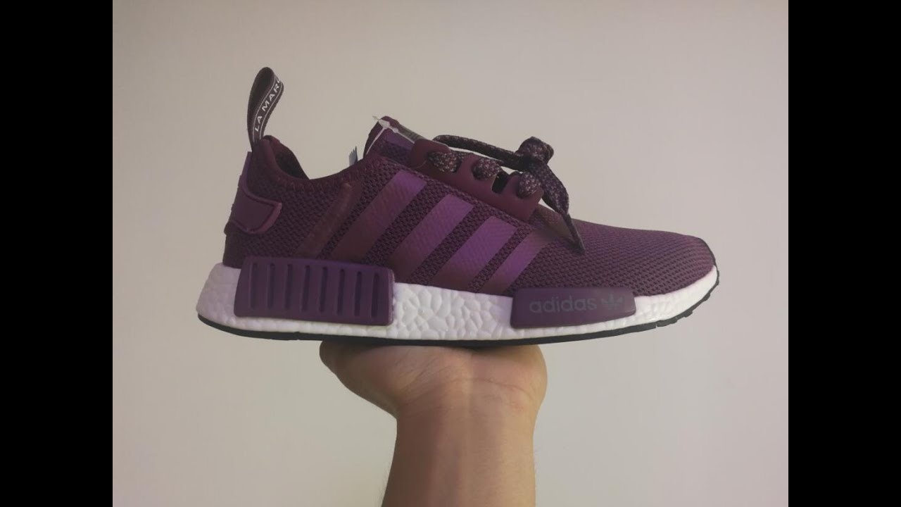 087aa827bacac discount adidas nmd review unboxing aliexpress yupoo china wholesale e59e3  10221 usa pk off white x ...