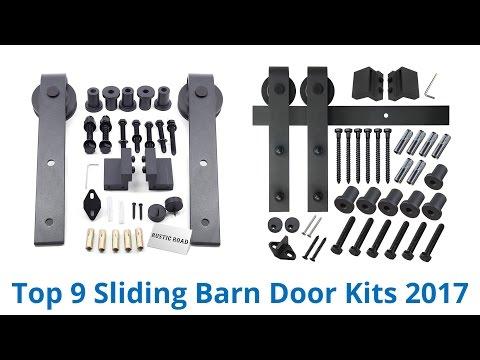 9-best-sliding-barn-door-kits-2017