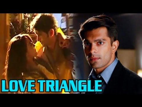 Qubool Hai's NEW LOVE TRIANGLE between Asad & Zoya in Qubool Hai ...