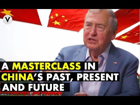 Is the U.S. Destined For War with China? (w/ Harvard's Graham Allison & Kyle Bass) | RV Classics