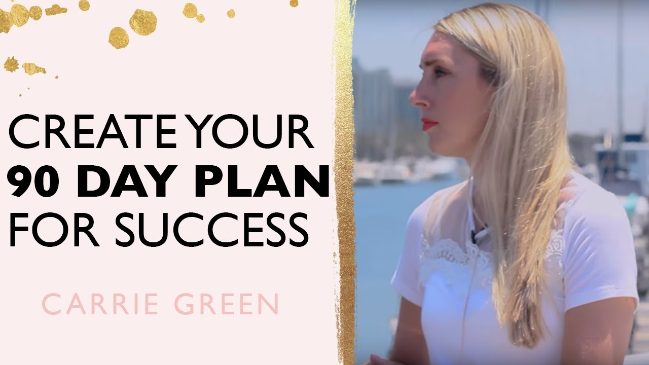 5 Steps To Achieving Your Business Goals In 90 Days