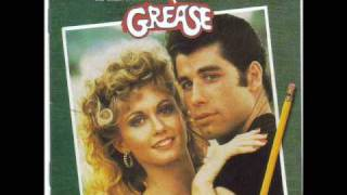 Grease OST John Travolta; Olivia Newton John - You