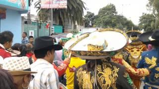 banda la reyna de huajuapan el abejorro en santa maria aztahuacan 2014