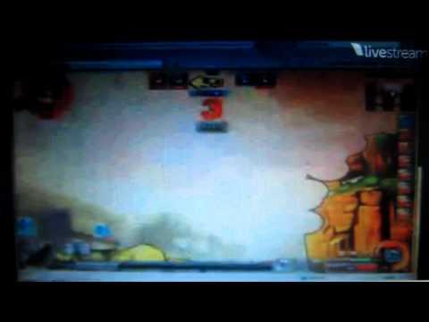 Gunny Asian Championship 2012 Việt Nam - Trung Quốc - 1
