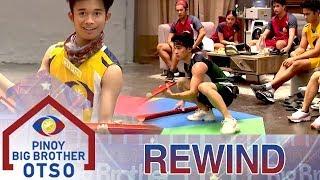 PBB OTSO PRIMETIME: Rewind | Week 37