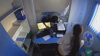 5 Случаев Ограбления Банка в Казахстане