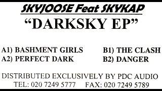 SKYKAP - DARKSKY EP (4 Clips)