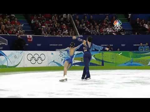 2010 Olympic Qing Pang Jian Tong SP
