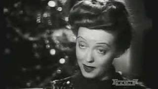 Bette Davis promoting the sale of war bonds Thumbnail