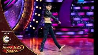 DID L'il Masters Season 3 - Episode 14 - April 13, 2014 - Anudita - Performance