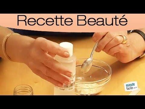 Hervorragend Fabriquer une crème hydratante maison - YouTube RO39