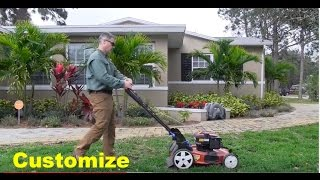 Optimizing Your Toro Personal Pace Mower