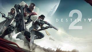 Destiny 2 — Прохождение кооперативной миссии The Inverted Spire (режим Strike) | ГЕЙМПЛЕЙ