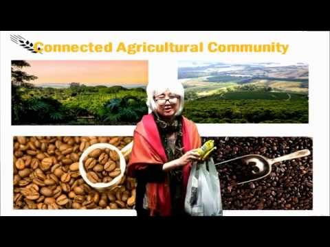 Connected Agricultural Community