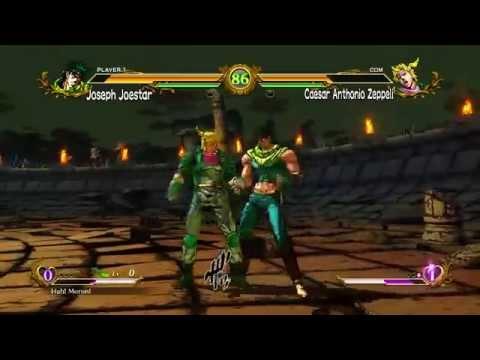 jojo's-bizarre-adventure:-all-star-battle-playthrough-[part-2:-battle-tendency]