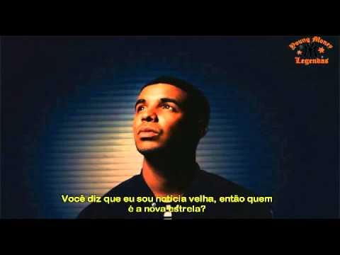 Drake - Over My Dead Body Legendado