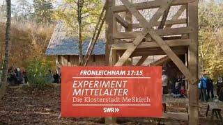 SWR Langzeitdoku: Klosterstadt Messkirch
