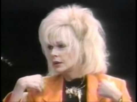 Sandra Dee's Last Interview Pt 1/3 discuesses her alcoholism,anorexia nervosa,sexual abuse,etc. from YouTube · Duration:  14 minutes 56 seconds