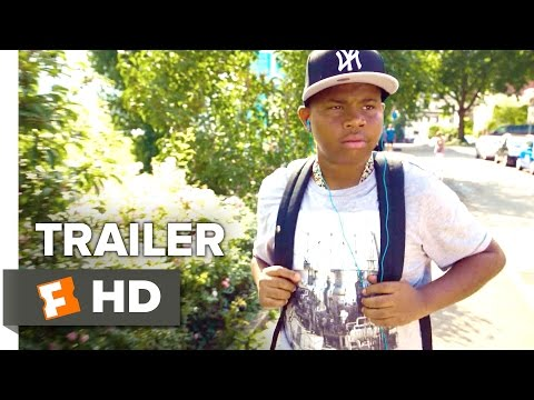 Morris from America   1 2016  Craig Robinson, Markees Christmas Movie HD