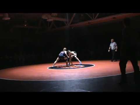 Illinois west vs Missouri East all star wrestling classic 2018 pt  2
