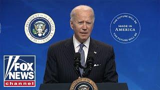 'The Five' blast Biden's tone deaf rhetoric on major American job losses