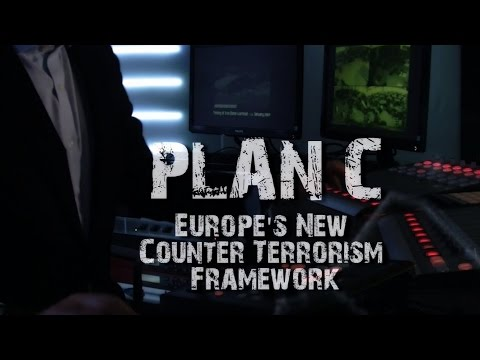 Plan 'C' – Europe's new counter-terrorism framework