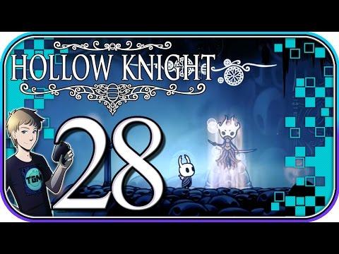 Hollow Knight Walkthrough - Part 28:...