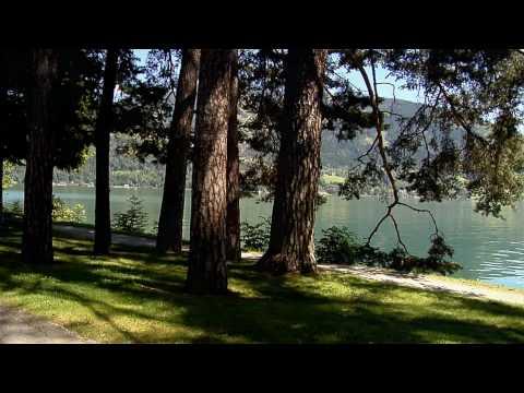 Austria - Zell am See im Sommer