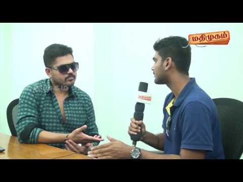 Gonna play as Baddie - Sakthi | 7 Naatkal | Interview |