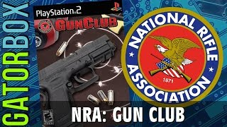 NRA: Gun Club (PS2) | Gatorbox